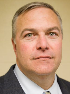 Howell Public Schools Superintendent Ron Wilson