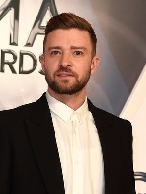 Justin Timberlake will entertain the masses during halftime of Super Bowl LII.