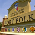 The fate of the brigade stationed at Fort Polk will be announced Thursday, when Army officials lay out plans to cut at least 40,000 troops.