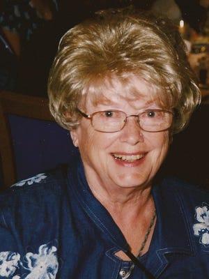 Jeanne Elizabeth Gosney, 86