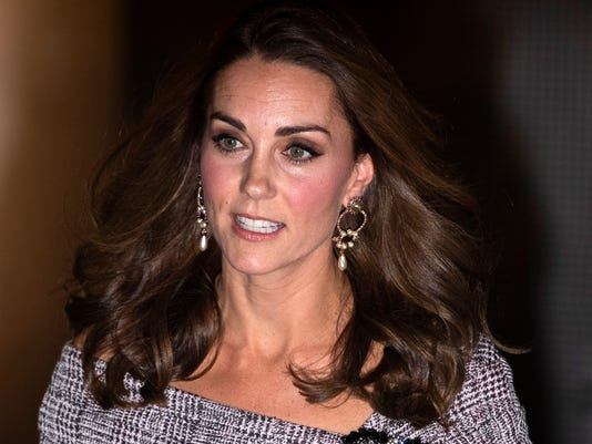 Duchess Kate Royal Camera Enthusiast Opens Photography Center