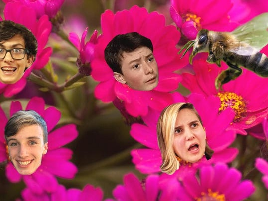 GtH April Flowers