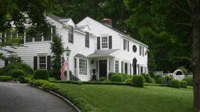 The New Castle town assessor hiked the assessment by 29 percent at the home of Sandra Lee and Gov. Andrew Cuomo, in the wake of a Journal News investigation of home improvements at Lee's home.