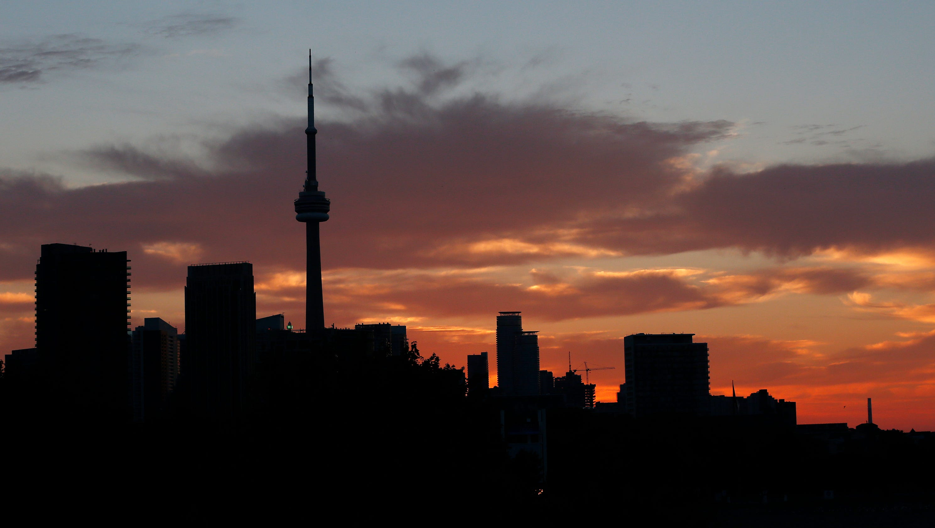 Toronto Will Bid For 2024 Olympics Joins 5 Others