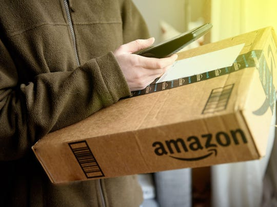 Online retailing giant Amazon is looking for a city in which to build its second headquarters or HQ2. Port St. Lucie hopes to be in the running.