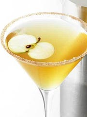 A variety of martinis will be available at the Best South Cape Martini Competition on Saturday.