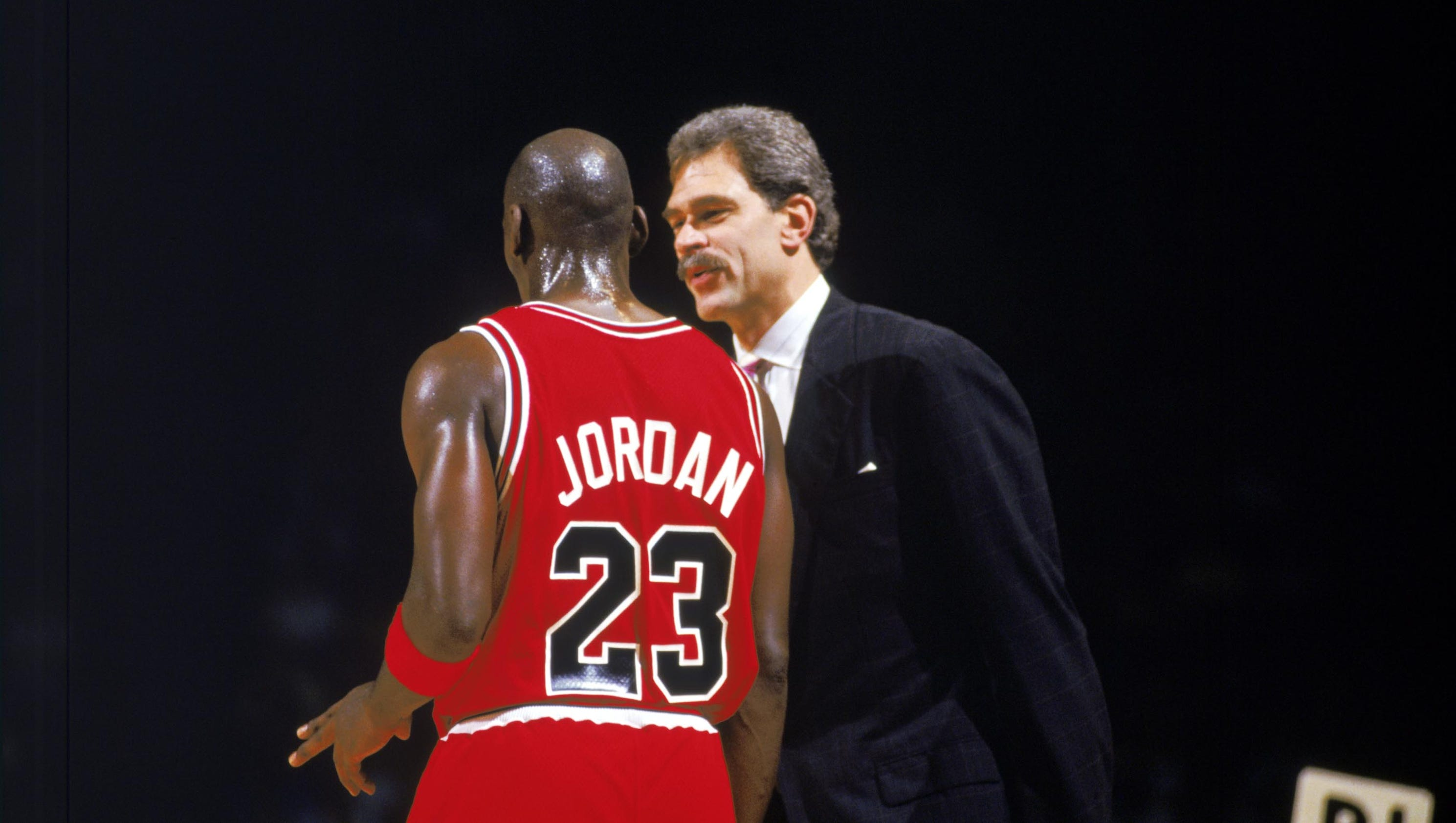 "phil jackson When he hired phil jackson as team president, knicks owner james dolan infamously said he was ceding control ""willingly and gratefully"" but new york kept steve mills, who had been running the."