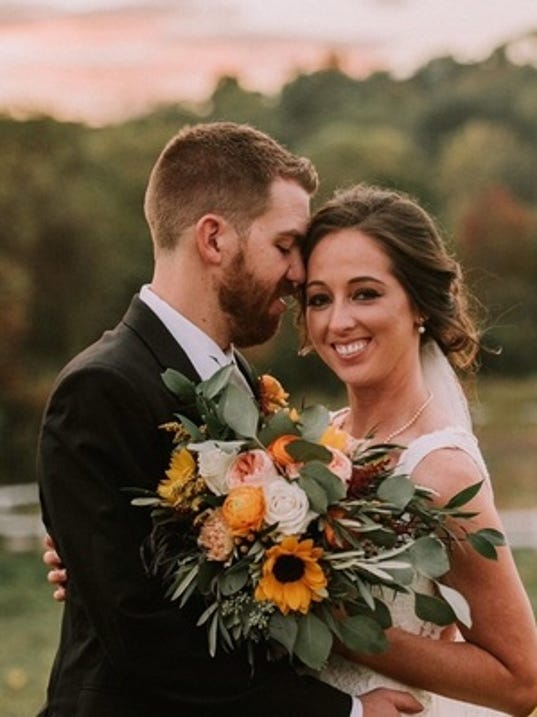 Weddings: Courtney Reilly & Christopher LeMay
