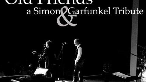 Old Friends: A Simon and Garfunkel Tribute
