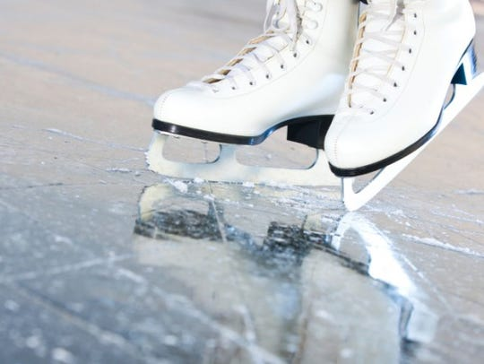WinterFest, in Downtown El Paso, will feature an outdoor skating rink and other holiday-themed events through Jan. 6.