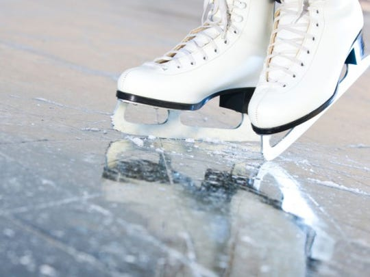 WinterFest will feature an outdoor skating rink and other holiday events through Jan. 5 in Arts Festival Plaza in Downtown El Paso.