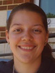 Ashley Crickenberger