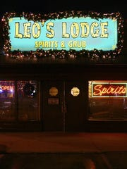 Leo's Lodge is located at 2525 E. Jolly Road in Lansing.