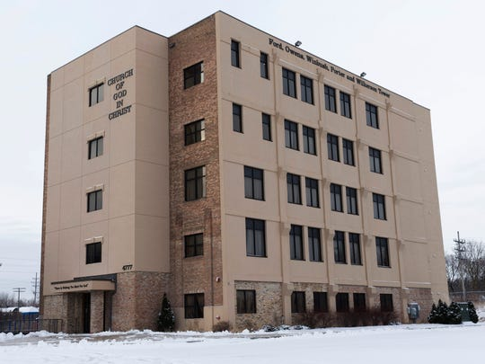 Milwaukee County has proposed leasing a five-story