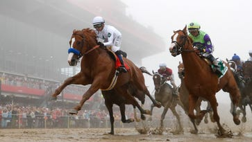 How Justify went from maiden to Triple Crown winner in 112 days