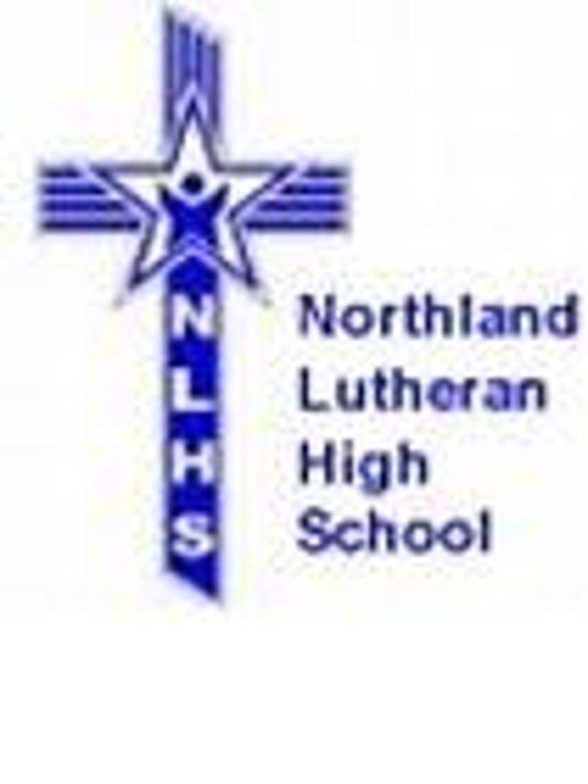 NLHS logo