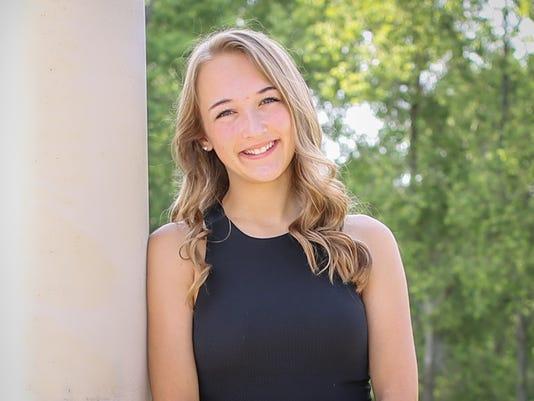 Haley Siegworth