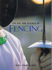The Art and Science of Fencing, 1996.