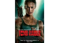Advance Screening: TOMB RAIDER