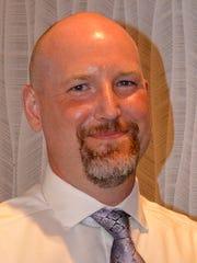 Eric Gudex