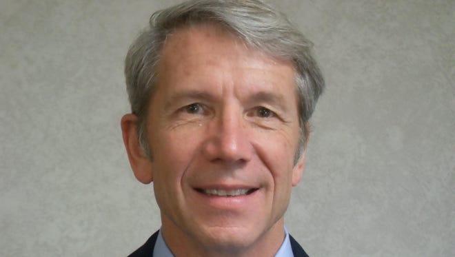 Rep. Kurt Schrader.