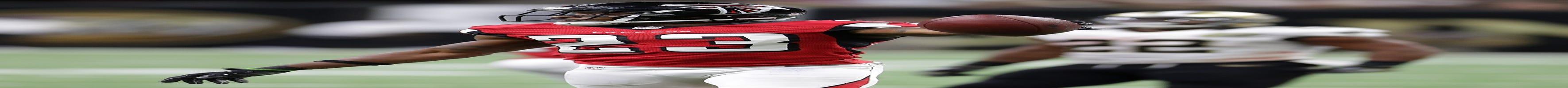 Monday's roundup: Freeman, Coleman lift Falcons