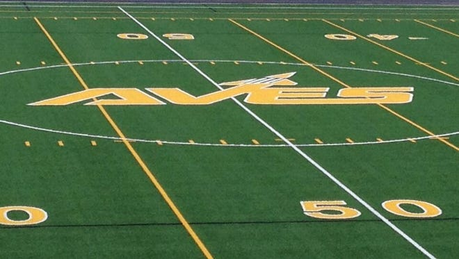 Sycamore's new turf field for soccer, lacrosse and football opened last August, funded by Tri Health and private donations.