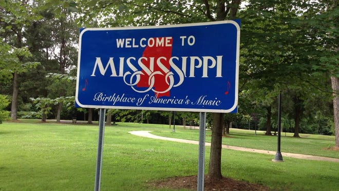 Welcome to Mississippi. Birthplace of America's Music and home to more than 54% singles.