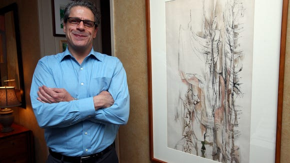 Shannon Westerman, who resigned as executive director of the Louisville Visual Art Association.