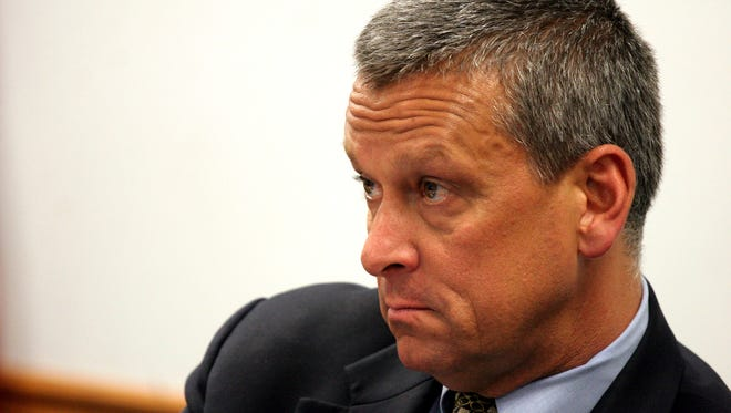 Former Indiana state schools superintendent Tony Bennetteidenbener, TheStatehouseFile.com