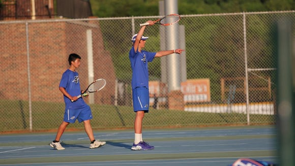 Brevard is at home for Monday's 2-A quarterfinal match against Salisbury.