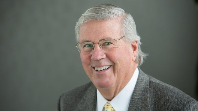 Welfare Foundation President Peter C. Morrow will receive a lifetime achievement award from the Delaware Business Leaders Hall of Fame.
