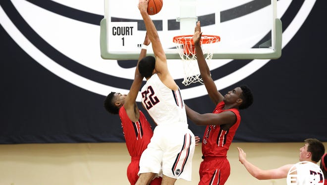 Jayson Tatum and Harry Giles III, both top-three recruits in 2016, could be a package deal.