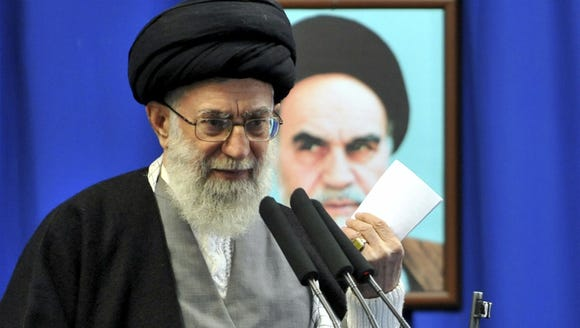 With time, how Iran is governed and by whom may change.