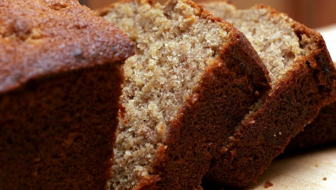 Banana Bread is simple to make, reliable, very moist, and very rich with bananas. It's an ideal way to make delectable and wholesome use of an unexpected bounty of ripe bananas.