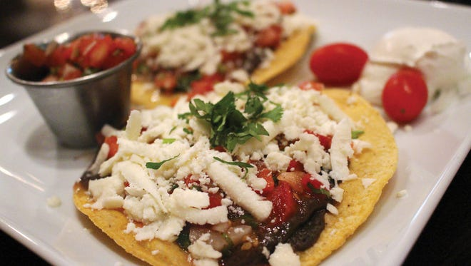 At Lapa's Costa Rican Bistro everything is made fresh and the cuisine is a genuine taste of the region.