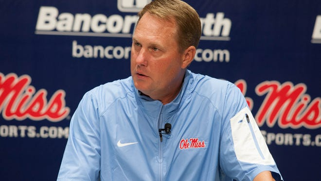 Hugh Freeze is among the top paid coaches in the nation