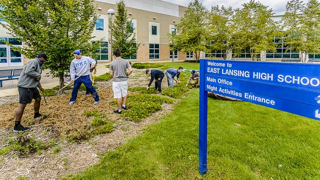 Officials with theIngham Intermediate School Districtare expected to fill a vacancy on East Lansing's Board of Education after members failed to do so during their meeting Monday night.