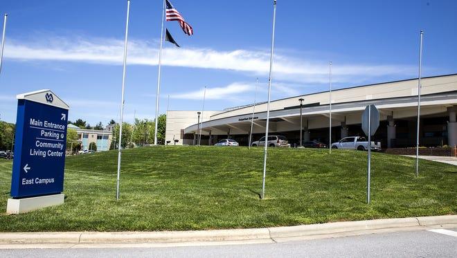 Charles George VA Medical Center