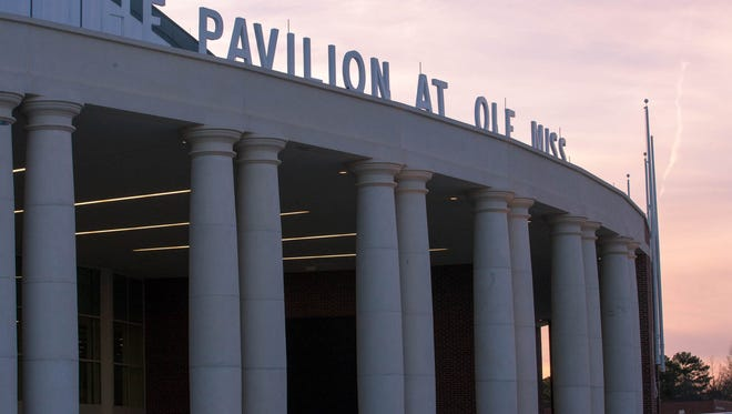 Rebels coach Andy Kennedy believes The Pavilion at Ole Miss will pay big dividends in recruiting.
