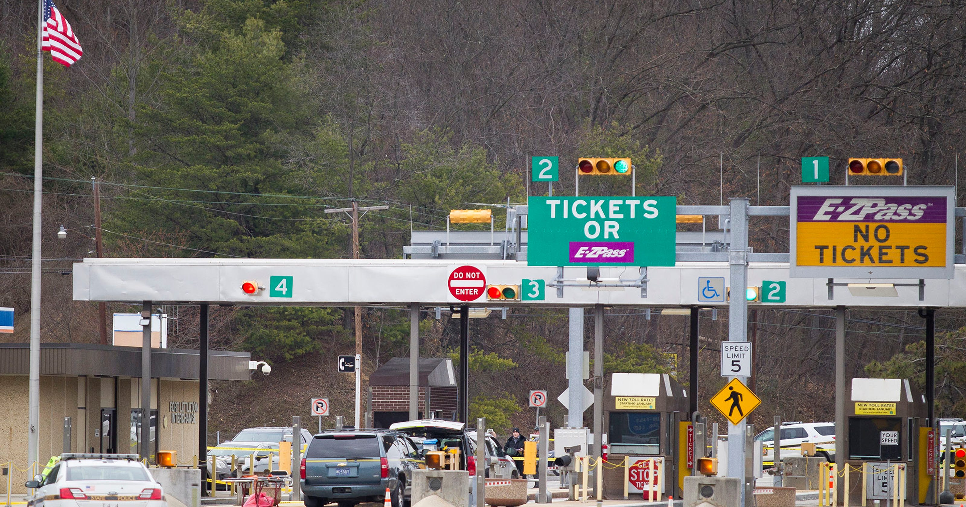 Retired trooper in Pa  Turnpike robbery owed more than $300K
