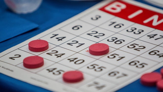 A Beech Grove church that sponsors the county's most lucrative bingo parlor is suing several members who operated the weekly games.