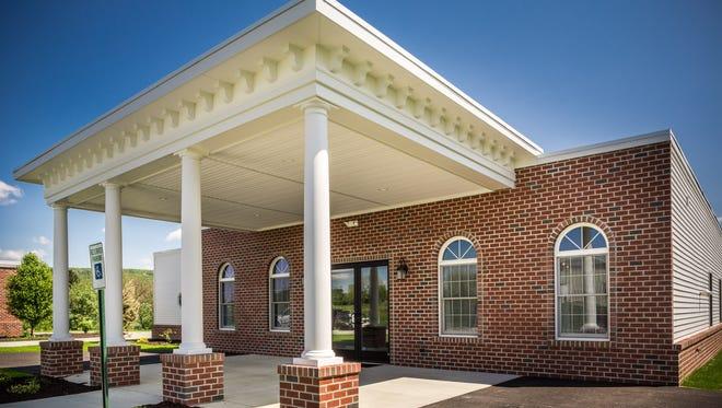 Panebaker Cremation Care Center