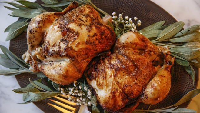brining turkey will bring out best flavors brining turkey will bring out best flavors