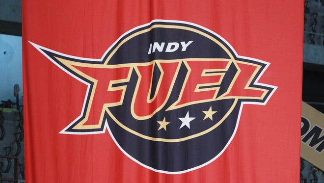 FILE -- Indy Fuel logo