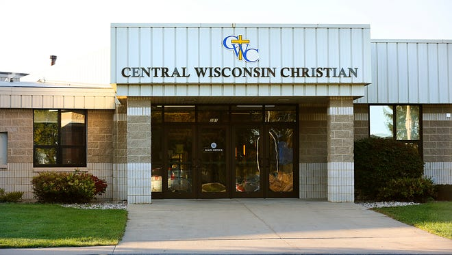 Central Wisconsin Christian School in Waupun.