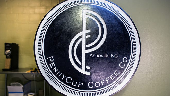 PennyCup Coffee Co. is opening an East Asheville location.