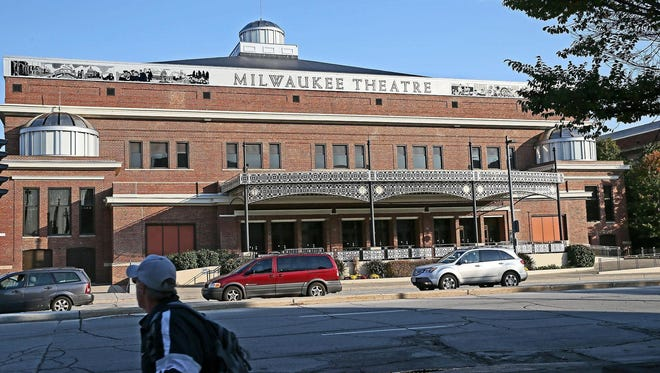 The Milwaukee Theatre will be renamed the Miller High Life Theatre under a new naming rights sponsorship.