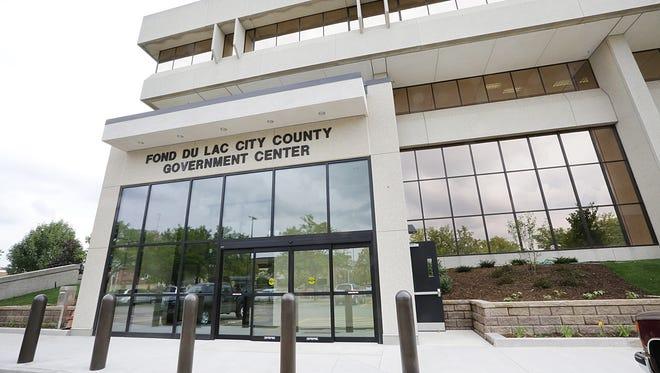 Fond du Lac City County Government Center