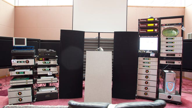 Paterson officials are trying to crack down on loud sound systems with a new noise ordinance.